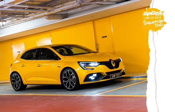 batch TGS83 p094 099 COTY2018 Renault Megane RS