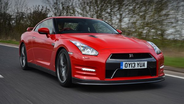 Next Nissan GT-R will go electric
