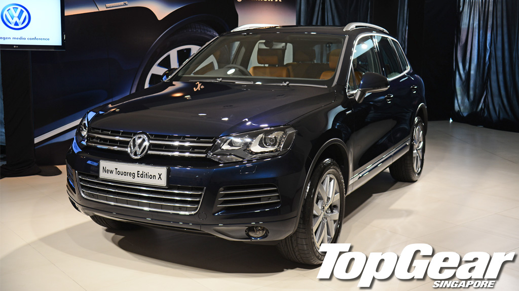 VW unveils Tiguan R-Line and Touareg Edition X a4661a8431