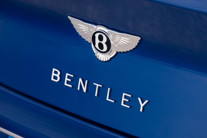 batch Bentley Continental GT   Sequin Blue   27