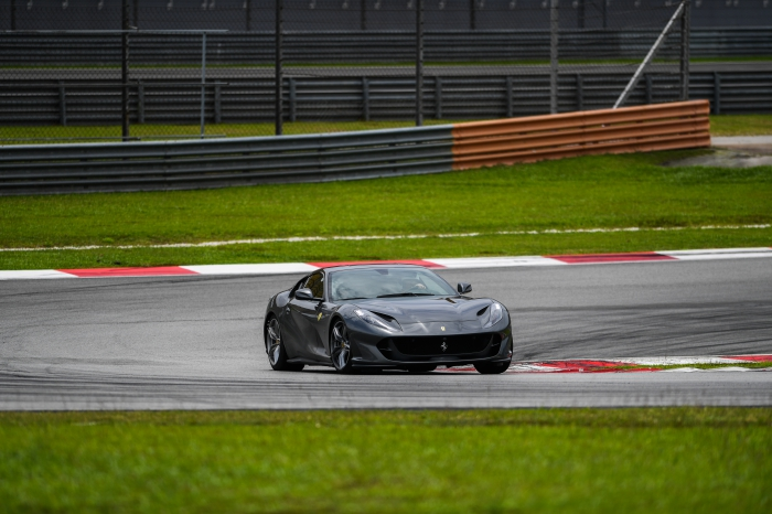 batch 812 Superfast Sepang 8