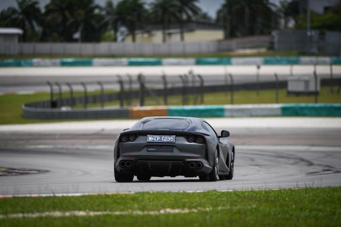 batch 812 Superfast Sepang 9