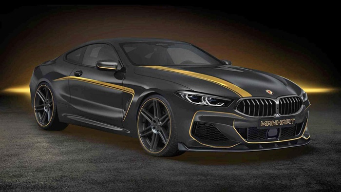 2019 bmw 8 series coupe m850i by manhart2