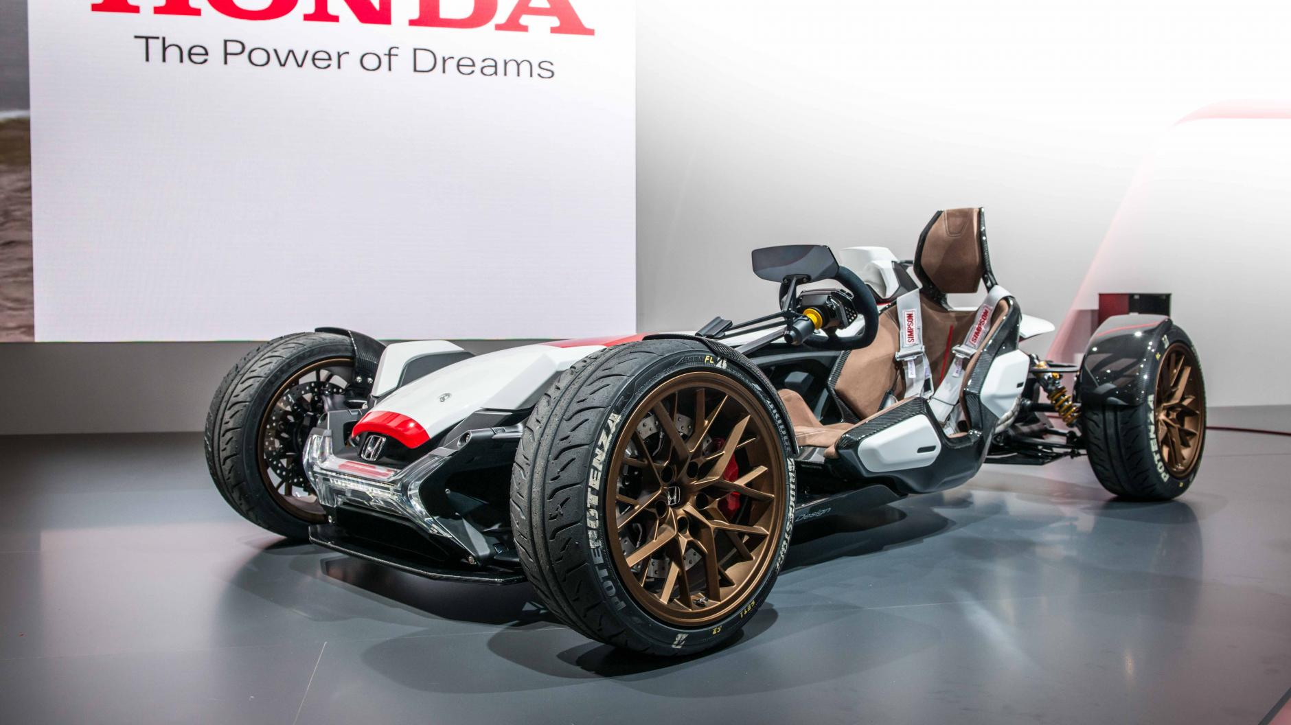 """Honda Project 2&4: """"There will be a next step,"""" says designer"""
