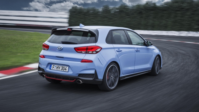 batch all new hyundai i30 n 10