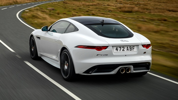 jag f type 20my chequered flag image 291018 032