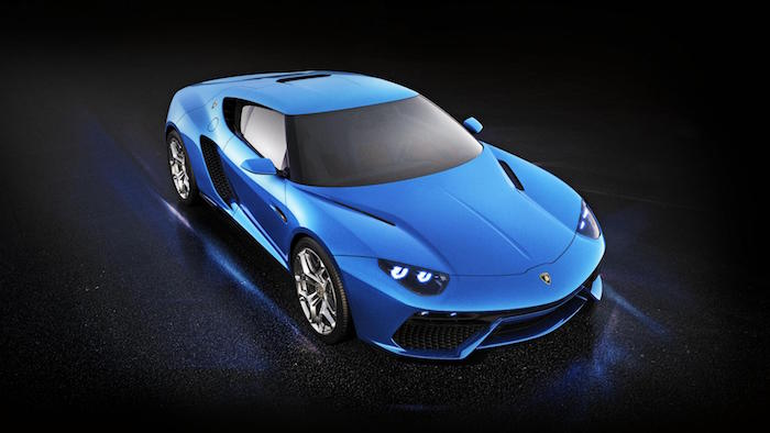 Here Are Lamborghini S Craziest Concept Cars Ever