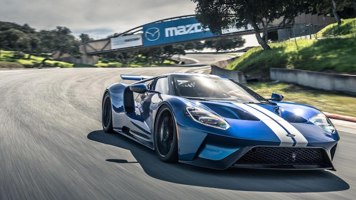 20 Of The Fastest And Most Powerful Cars Of 2017