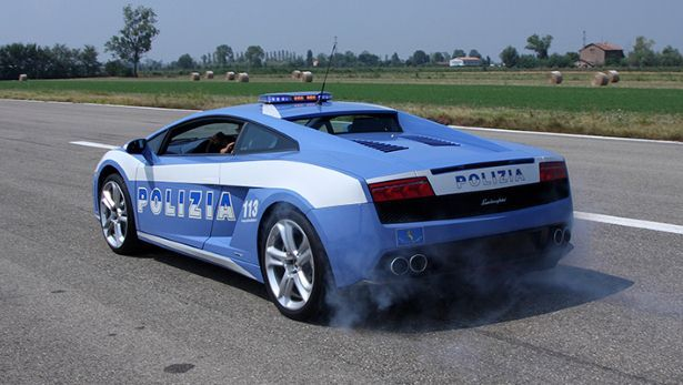 But Just Imagine If It Really Was A Police Pursuit Vehicle Uming Didn T Become On Fire You D Have No Chance Of Escaping