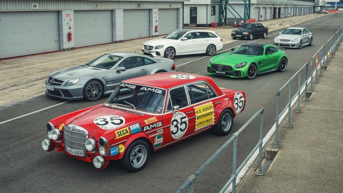 batch rp mercedes 50th amg silverstone 252