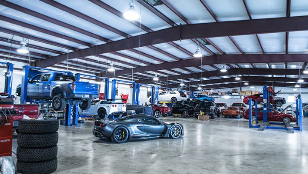 hennessey workshop4