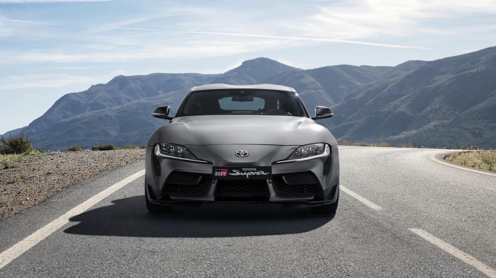 batch toyota gr supra a90 edition 12