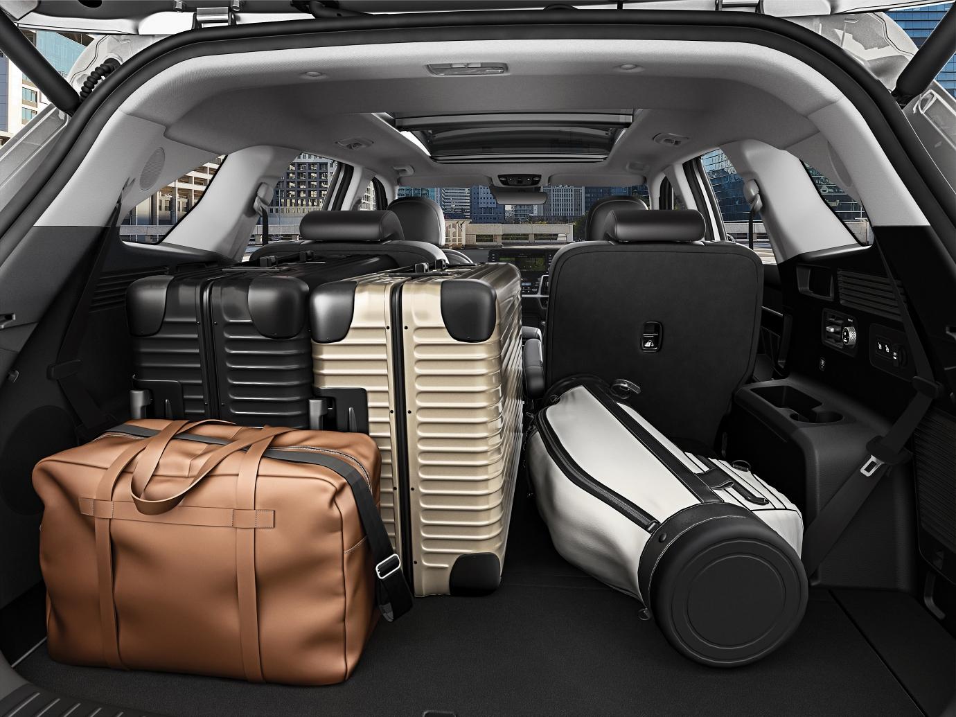 TopGear Singapore   2021 Kia Sorento Tech Pack through ...