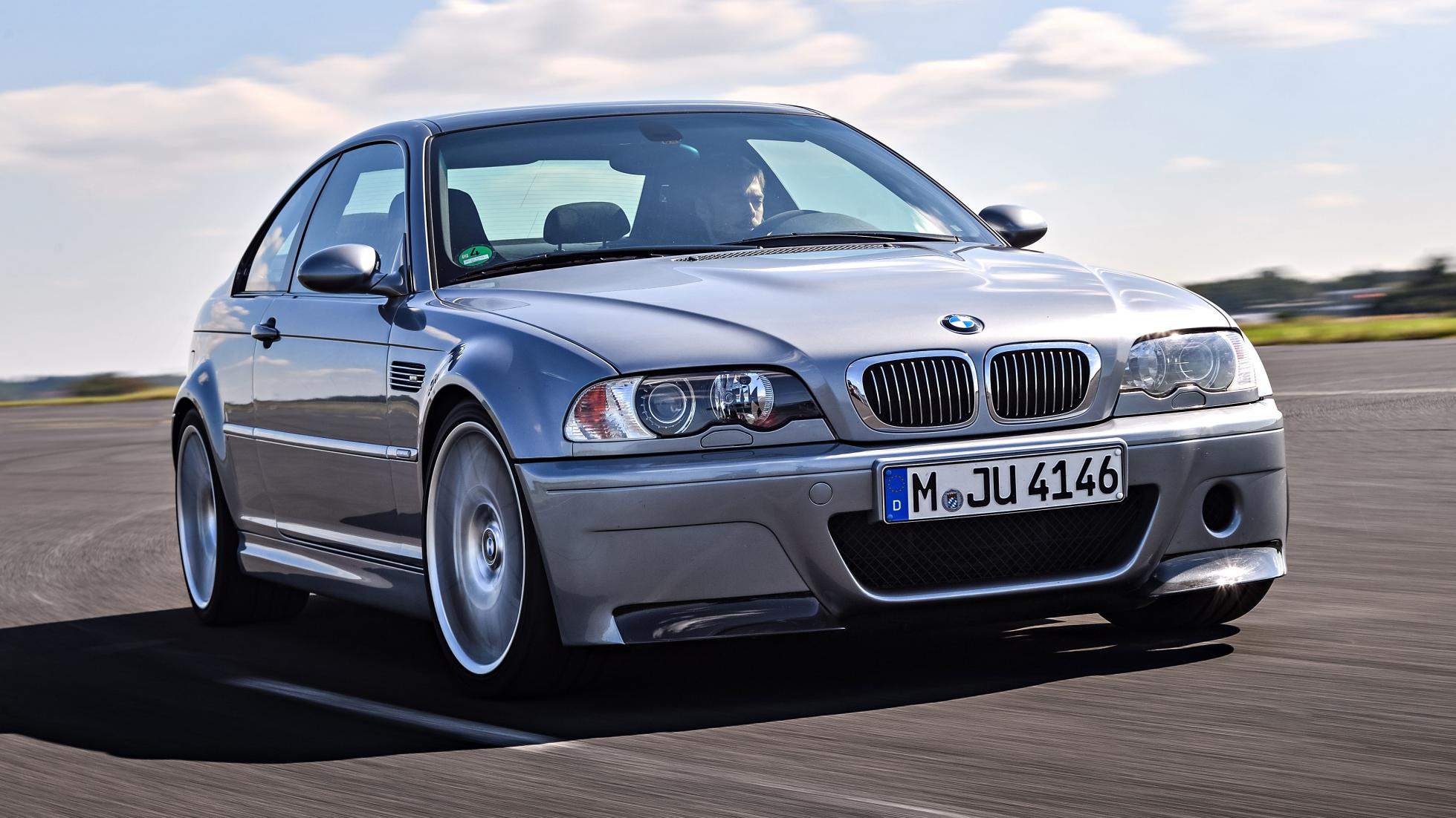 Topgear Singapore You Can Now Get A Manual Gearbox For Your Bmw E46 M3 Csl Coupe Sport Leichtbau